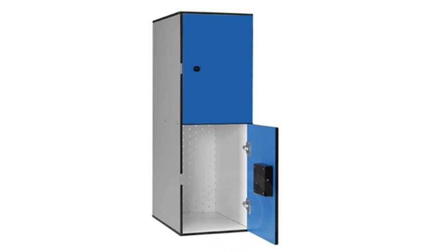 Cerradura taquillas E-locker Mifare Plus