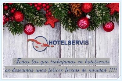 FELIZ NAVIDAD HOTELSERVIS #hotelservis